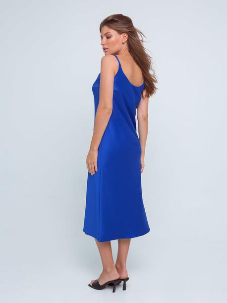 Армина GRAND платье синий