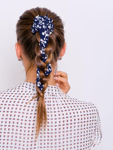 Фернанда резинка для волос ночь