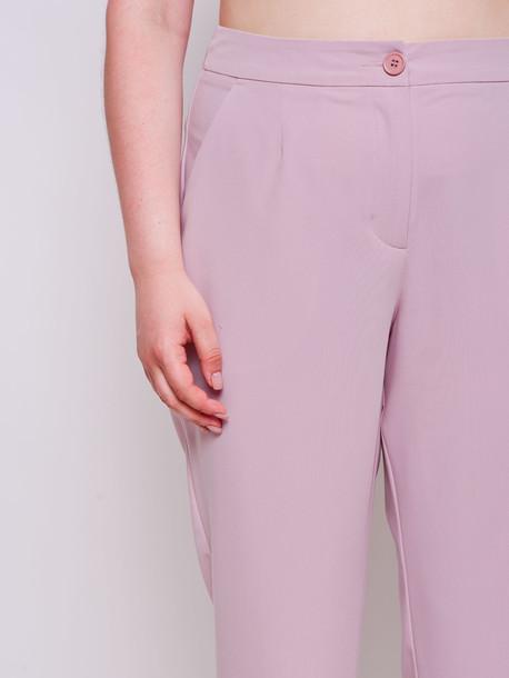 Верена брюки фламинго