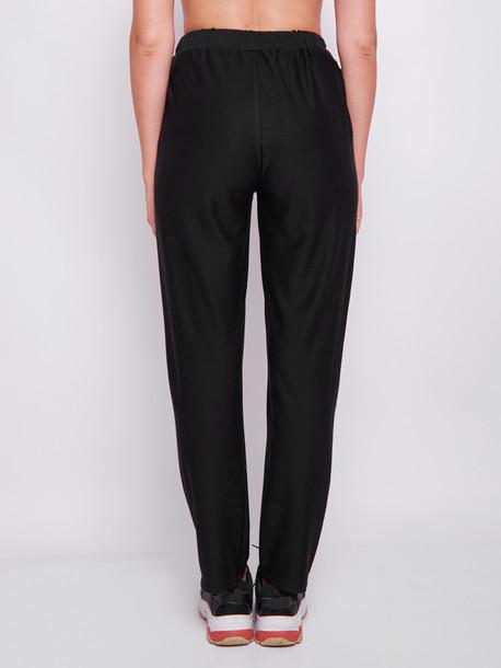 Глен брюки оникс