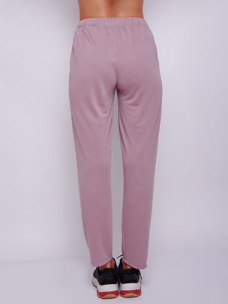 Глен брюки визон