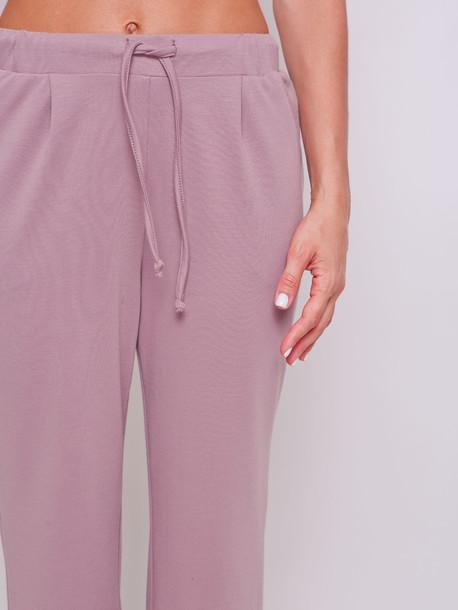 Глен PETITE брюки визон