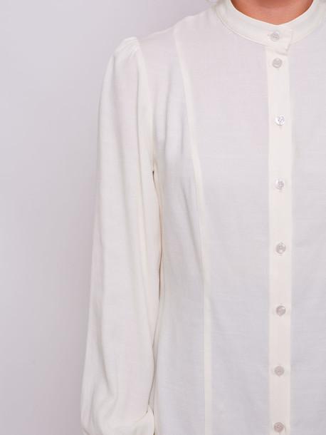 Анита PETITE блуза молоко