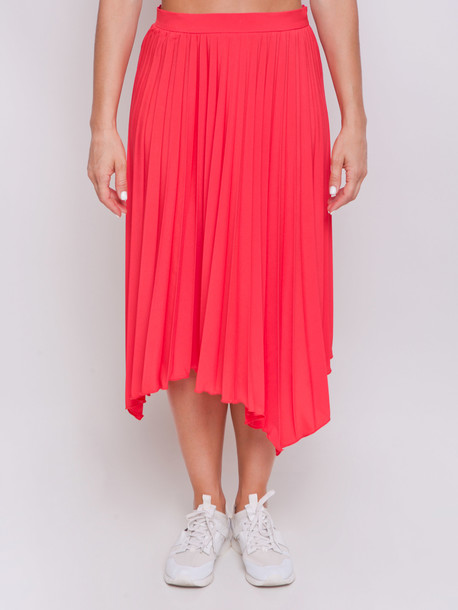 Ивея PETITE юбка амарант