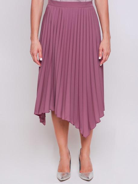Ивея PETITE юбка визон