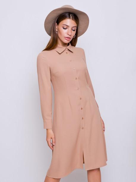 Таля платье пряность