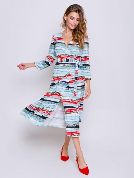 Джейда платье палитра