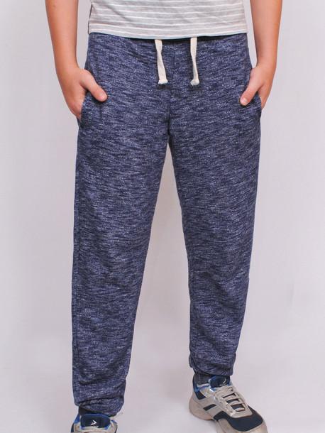 IRON Junior спортивные брюки синий