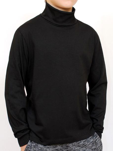 NEO Junior гольф черный