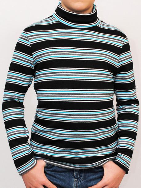 BILLY  Junior джемпер navy blue