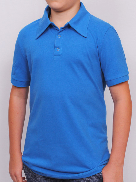 KAYMEN Junior футболка индиго