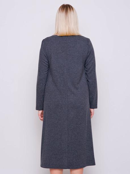Дикси платье мокрый асфальт