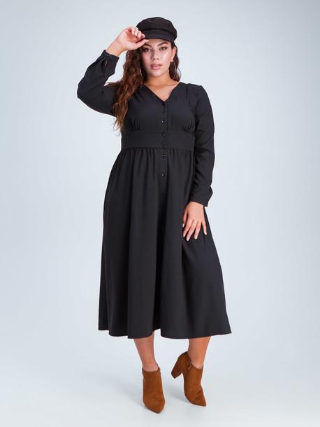 Нивета платье оникс