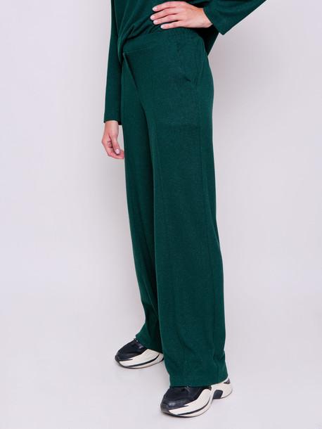 Орсо брюки изумруд