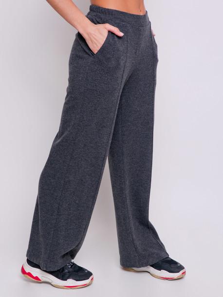 Орсо PETITE брюки мокрый асфальт