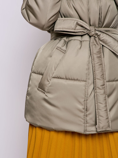 Кейнд PETITE куртка оливка