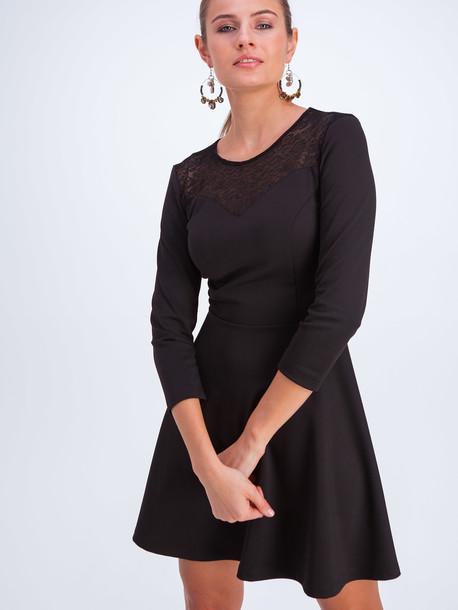 Николета платье оникс