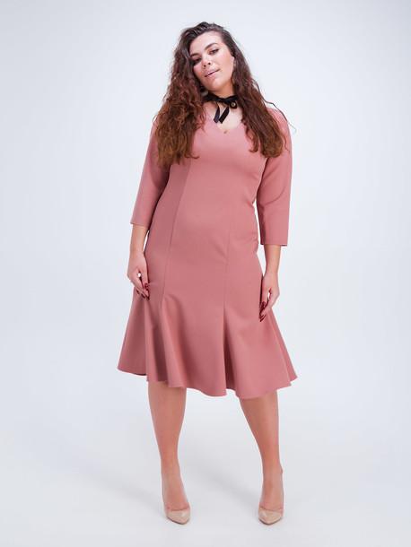 Виоланта платье TRAND джеральдин