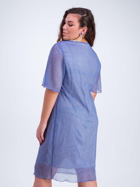 Элисо платье GRAND голубой