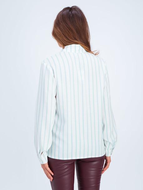 Мак рубашка виридиан