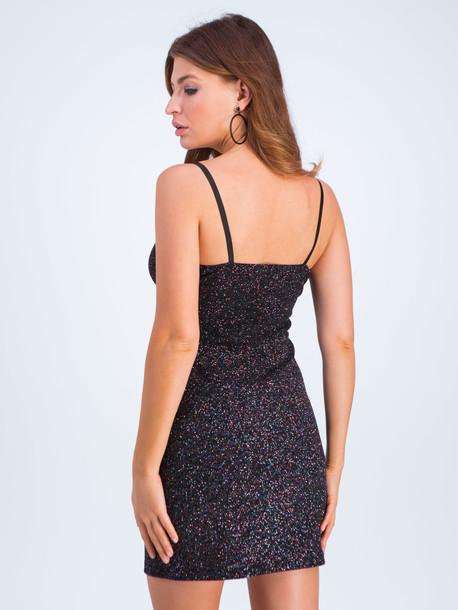 Бэйби платье оникс