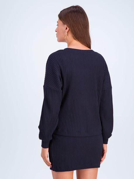 Китана пуловер ночь