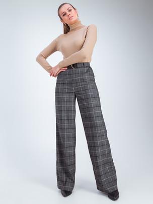Армандо брюки GRAND серый