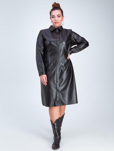 Науэль платье TRAND оникс