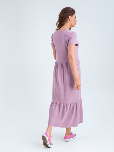 Венона Grand платье чайная роза