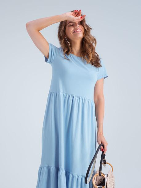 Венона Grand платье ясное небо