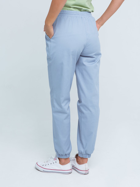 Табби Grand брюки небесный