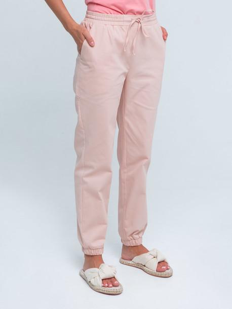 Табби Grand брюки пудра