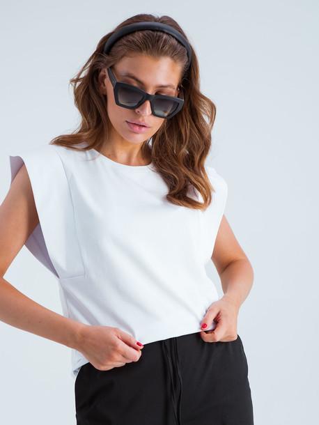 Канта Grand футболка белый