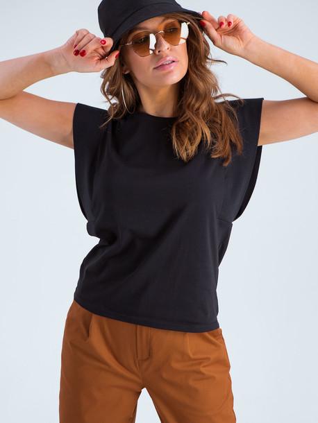 Канта Grand футболка оникс