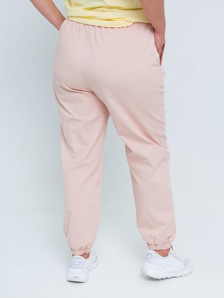 Табби TRAND брюки пудра