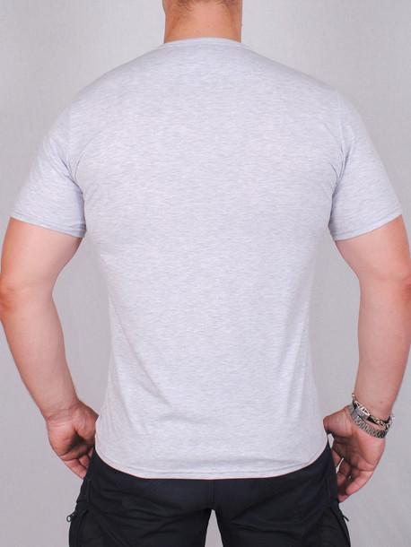 MAFIA футболка меланж
