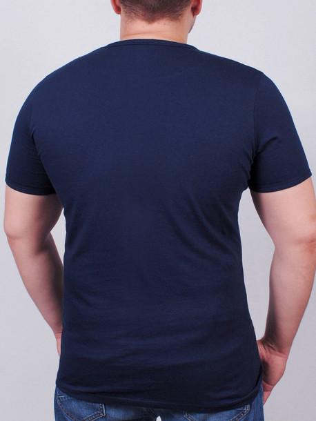 MAFIA футболка т.синий