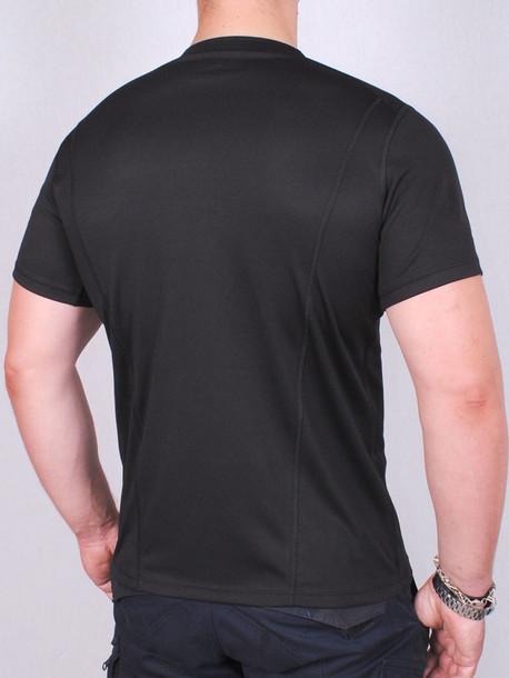 TAKTIK футболка черный