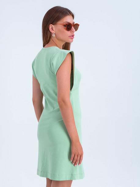 Канта платье яблоко