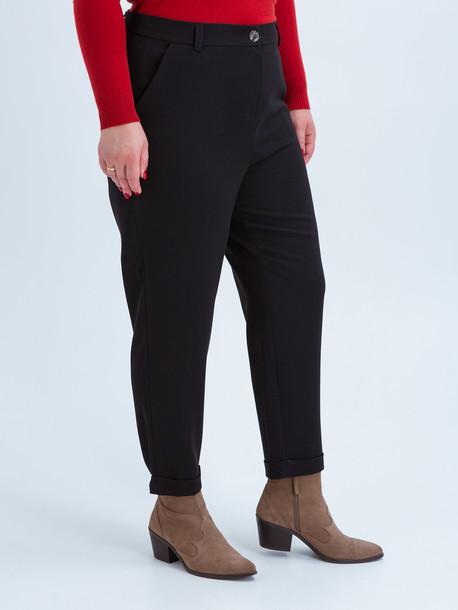 Далия TRAND брюки черный