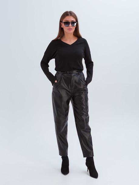 Дебби брюки черный