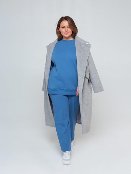 Анет TRAND брюки индиго