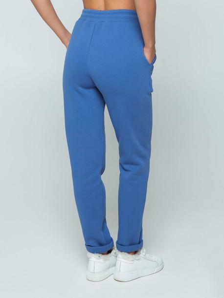 Анет GRAND брюки индиго