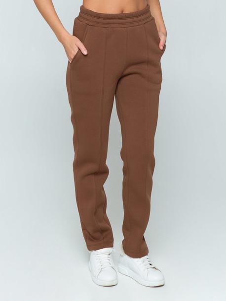 Анет GRAND брюки сепия