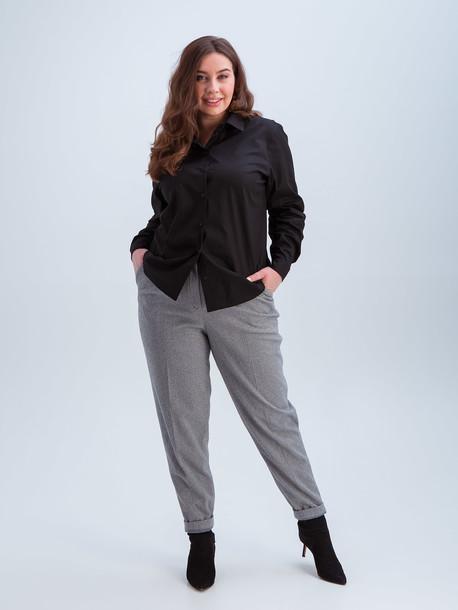 Элери TRAND брюки оникс