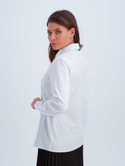 Кэндис рубашка белый