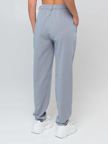 Абби брюки голубой