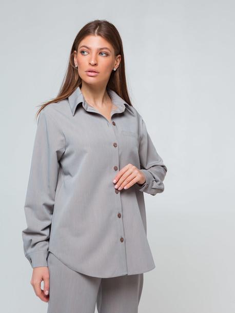 Абби рубашка лунный