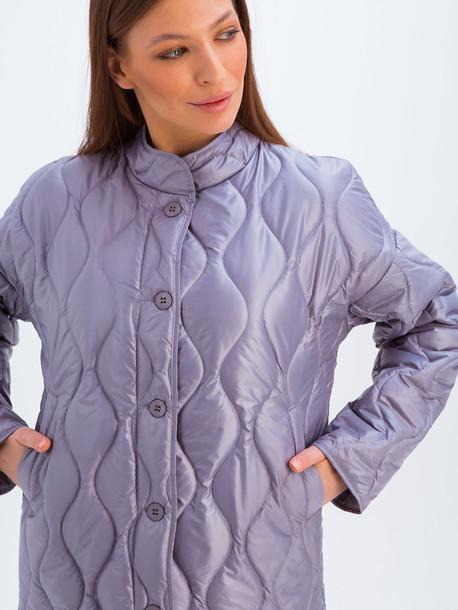 Вира куртка лаванда