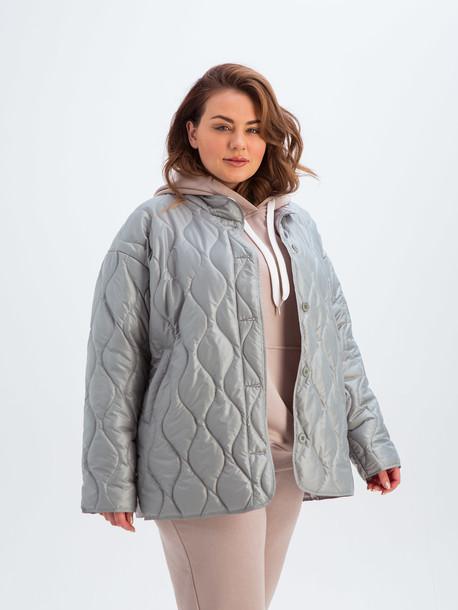 Вира TRAND куртка фисташковый